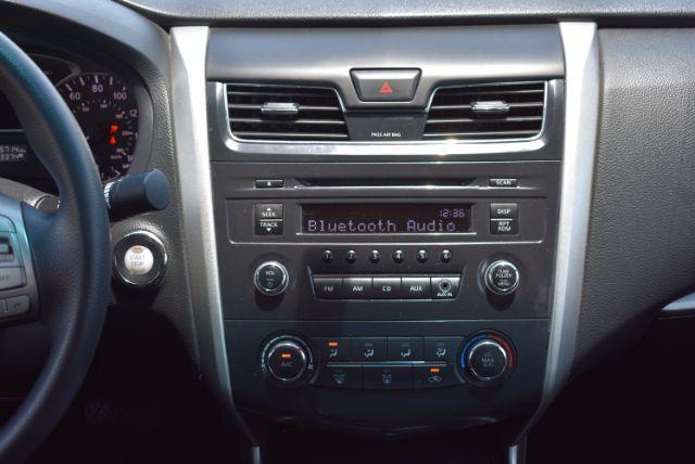 2013 Nissan Altima 2.5 S San Antonio , Texas 16