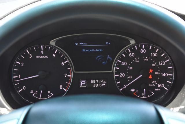 2013 Nissan Altima 2.5 S San Antonio , Texas 19