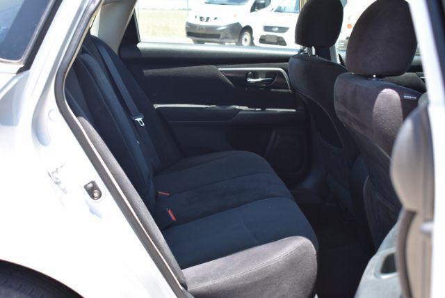 2013 Nissan Altima 2.5 S San Antonio , Texas 21