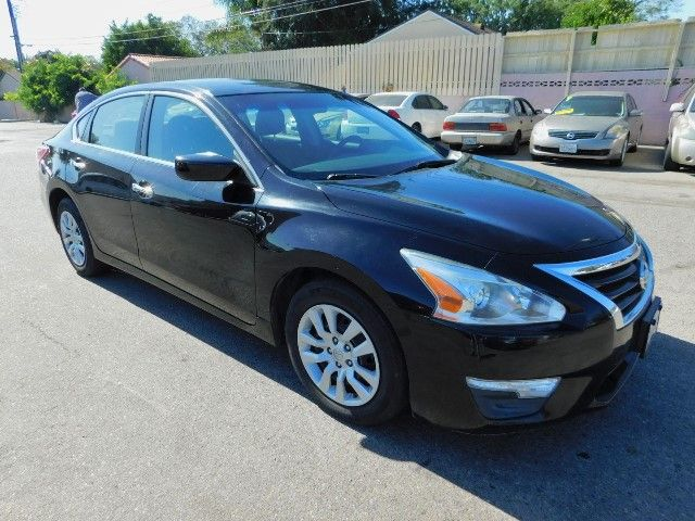 2013 Nissan Altima 25 S Limited warranty included to assure your worry-free purchase AutoCheck r