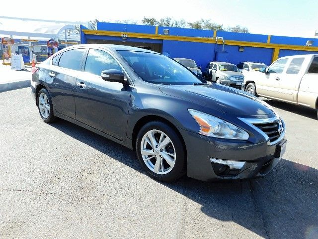 2013 Nissan Altima 25 SV Limited warranty included to assure your worry-free purchase AutoCheck