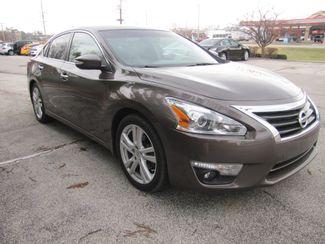 2013 Nissan Altima 3.5 SL St. Louis, Missouri
