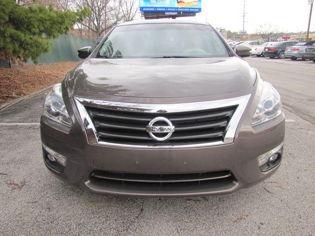 2013 Nissan Altima 3.5 SL St. Louis, Missouri 1