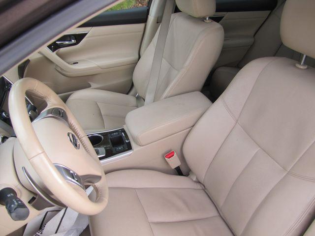 2013 Nissan Altima 3.5 SL St. Louis, Missouri 10