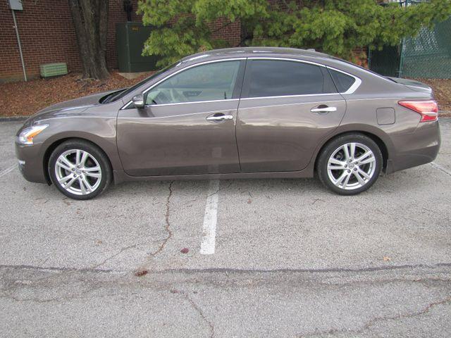 2013 Nissan Altima 3.5 SL St. Louis, Missouri 3