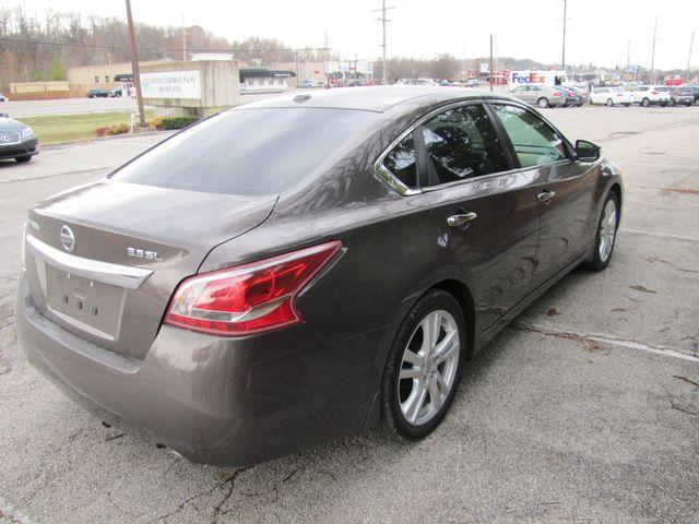2013 Nissan Altima 3.5 SL St. Louis, Missouri 5
