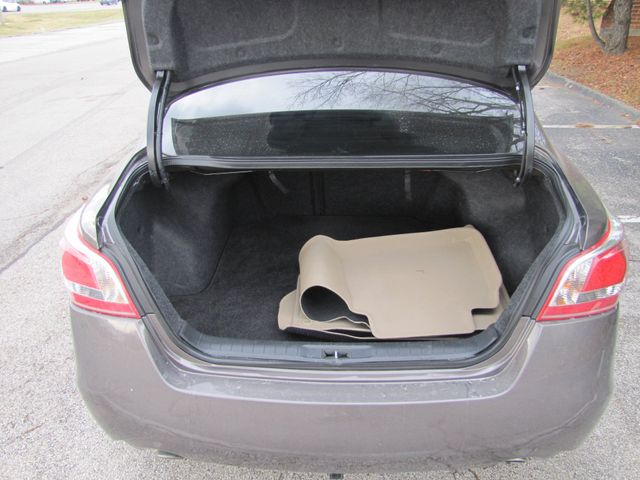 2013 Nissan Altima 3.5 SL St. Louis, Missouri 6