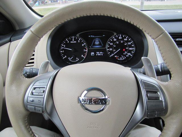 2013 Nissan Altima 3.5 SL St. Louis, Missouri 7