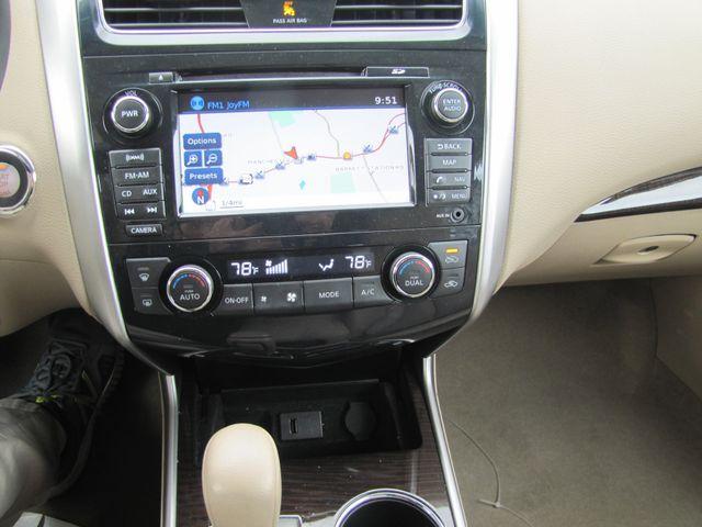 2013 Nissan Altima 3.5 SL St. Louis, Missouri 8