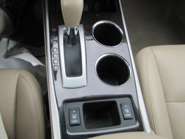 2013 Nissan Altima 3.5 SL St. Louis, Missouri 9