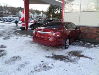 2013 Nissan Altima 25  city CT  Apple Auto Wholesales  in WATERBURY, CT