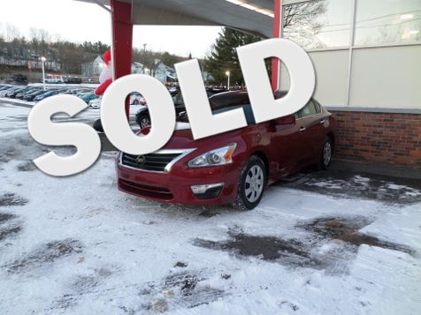 2013 Nissan Altima 2.5 in WATERBURY, CT