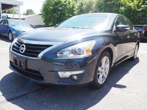 2013 Nissan Altima 2.5 SV | Whitman, Massachusetts | Martin's Pre-Owned in Whitman, Massachusetts
