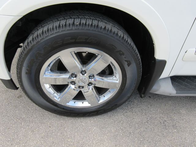 2013 Nissan Armada, PRICE SHOWN IS ASKING DOWN PAYMENT south houston, TX 10