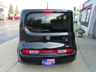 2013 Nissan cube S Fremont, Ohio 1