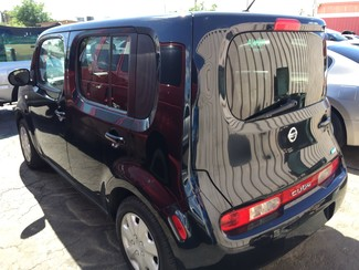 2013 Nissan cube S AUTOWORLD (702) 452-8488 Las Vegas, Nevada 2