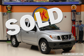 2013 Nissan Frontier in Addison, Texas