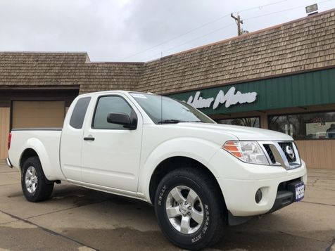 2013 Nissan Frontier SV in Dickinson, ND