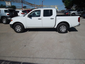 2013 Nissan Frontier S in Forth Worth TX