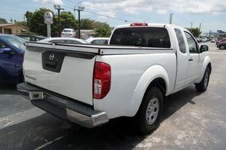 2013 Nissan Frontier S Hialeah, Florida 3