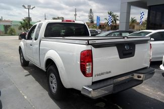 2013 Nissan Frontier S Hialeah, Florida 5