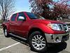 2013 Nissan Frontier SL Leesburg, Virginia