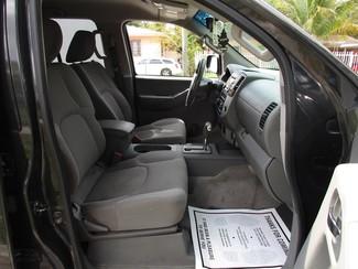 2013 Nissan Frontier SV Miami, Florida 13