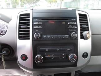 2013 Nissan Frontier SV Miami, Florida 15