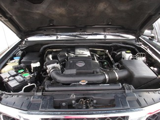 2013 Nissan Frontier SV Miami, Florida 18