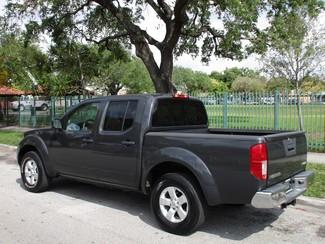 2013 Nissan Frontier SV Miami, Florida 2