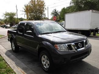 2013 Nissan Frontier SV Miami, Florida 5