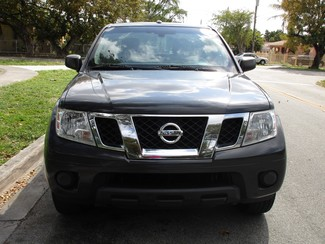2013 Nissan Frontier SV Miami, Florida 6