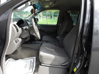 2013 Nissan Frontier SV Miami, Florida 7