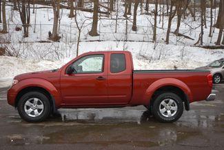2013 Nissan Frontier SV Naugatuck, Connecticut 1