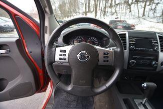 2013 Nissan Frontier SV Naugatuck, Connecticut 10