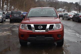 2013 Nissan Frontier SV Naugatuck, Connecticut 7