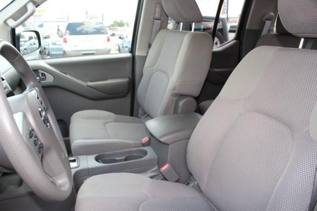 2013 Nissan Frontier S Crew Cab 4WD San Antonio , Texas 15
