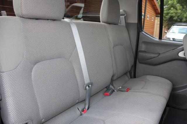 2013 Nissan Frontier S Crew Cab 4WD San Antonio , Texas 18