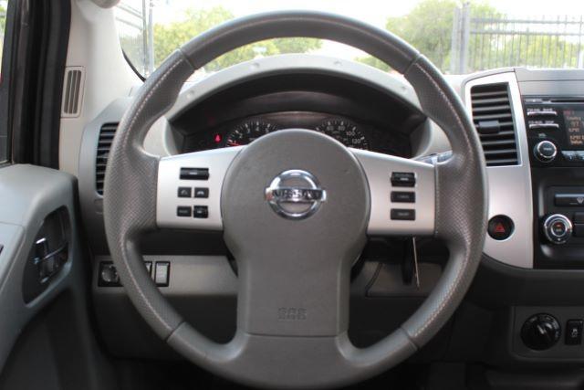 2013 Nissan Frontier S Crew Cab 4WD San Antonio , Texas 20