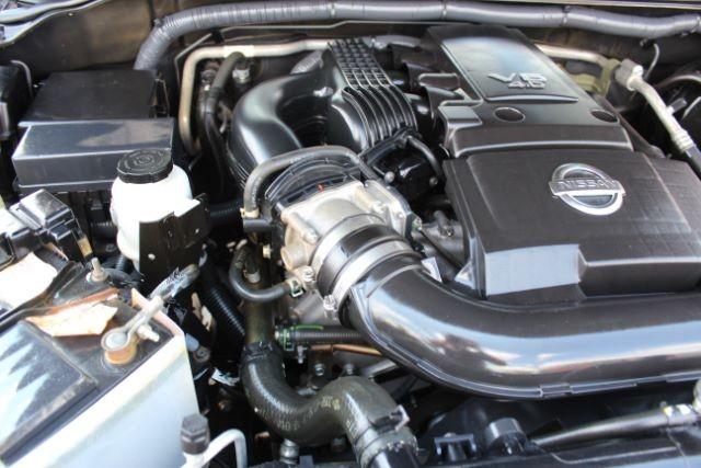 2013 Nissan Frontier S Crew Cab 4WD San Antonio , Texas 21