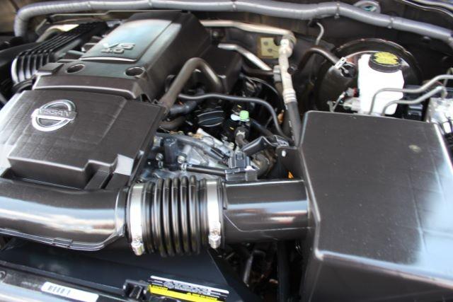 2013 Nissan Frontier S Crew Cab 4WD San Antonio , Texas 22