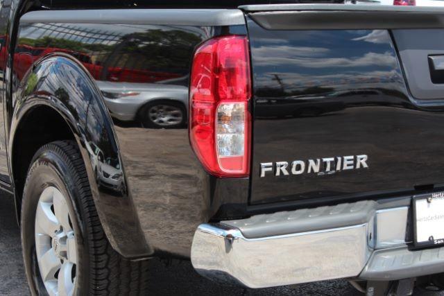 2013 Nissan Frontier S Crew Cab 4WD San Antonio , Texas 7