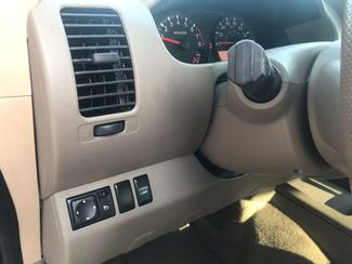 2013 Nissan Frontier SV  city TX  Clear Choice Automotive  in San Antonio, TX
