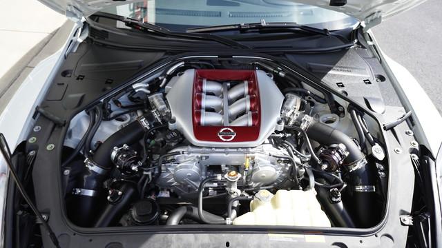 2013 Nissan GT-R Premium  Grayslake IL  Executive Motor Carz  in Grayslake, IL