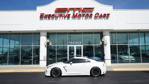2013 Nissan GT-R Premium in Lake Bluff, IL