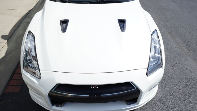 2013 Nissan GT-R Premium  Lake Bluff IL  Executive Motor Carz  in Lake Bluff, IL
