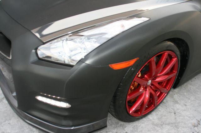 2013 Nissan GT-R CUSTOM Premium Houston, Texas 16