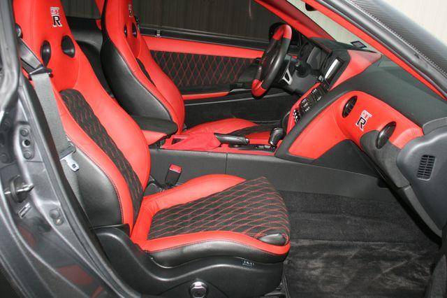 2013 Nissan GT-R CUSTOM Premium Houston, Texas 22