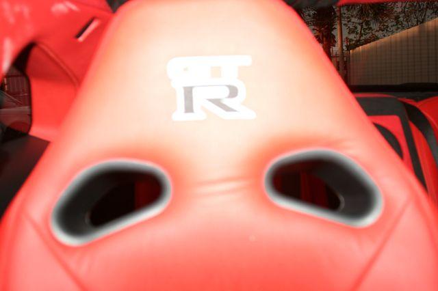 2013 Nissan GT-R CUSTOM Premium Houston, Texas 24