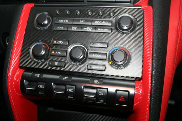 2013 Nissan GT-R CUSTOM Premium Houston, Texas 29